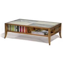 Table basse Lizbeth