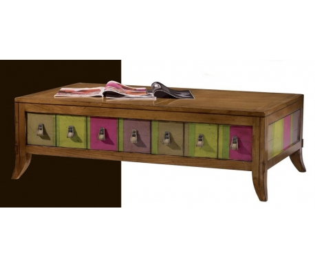 Table basse Victoria
