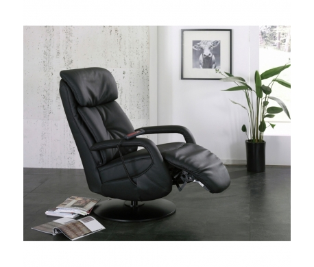 Fauteuil de relaxation My.Relax by Himolla 7242