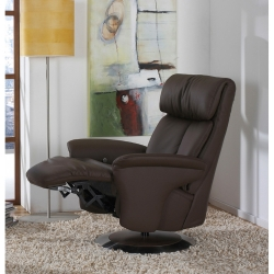 Fauteuil de relaxation My.Relax by Himolla 7627