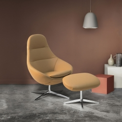 Fauteuil Tuck