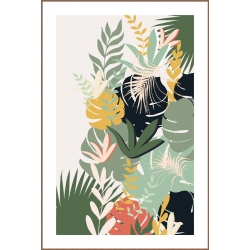 Tableau Botanica 2