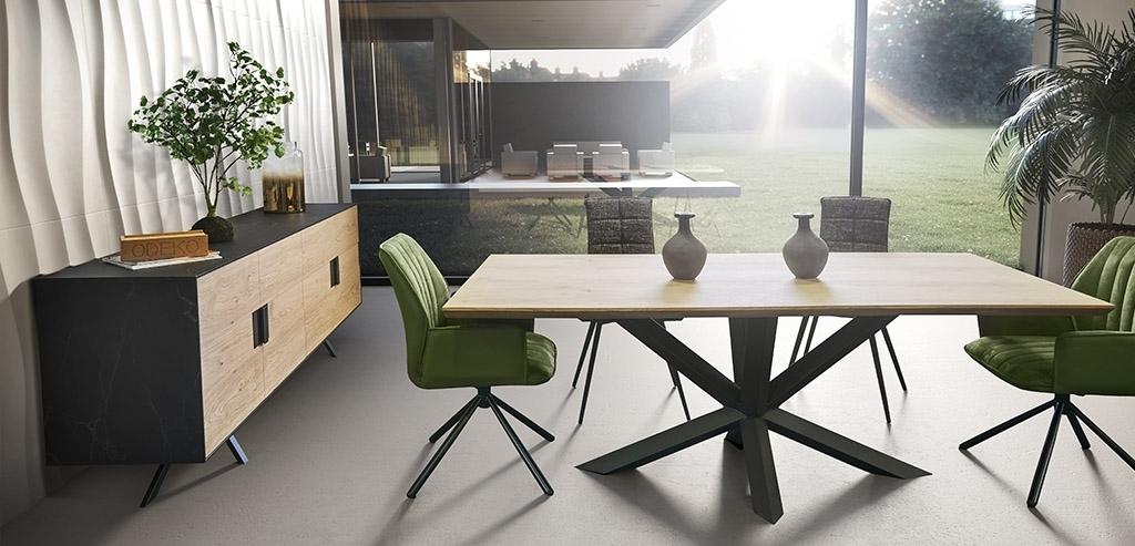 Séjours, tables et chaises