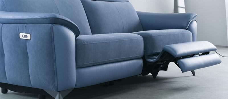 Nos canapés de relaxation: Contemporains et designs