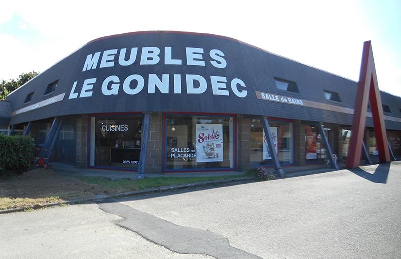 Logial - Meubles LE GONIDEC à LEZARDRIEUX